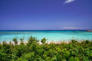 波照間島ビーチ写真