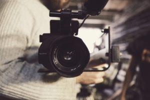 映像制作機材