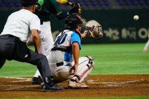 東京ドーム(草野球)