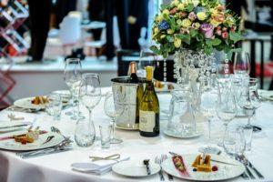 イベント写真(テーブル)